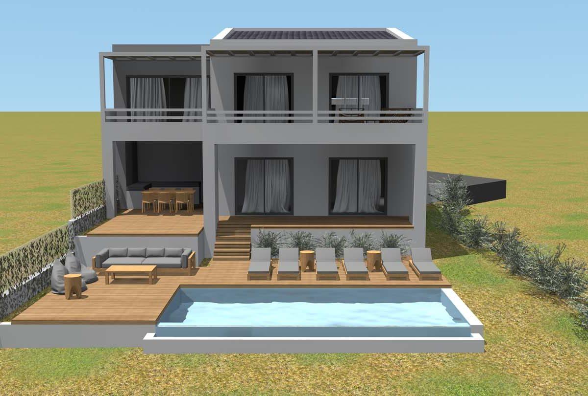 01 OIK59.2 VIEW 1 1200x810 - Villa Mouria
