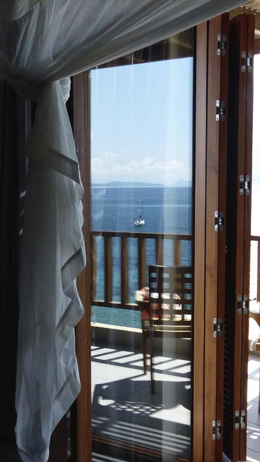 010 master bed4 - OIK1K4 Villa Kalamos