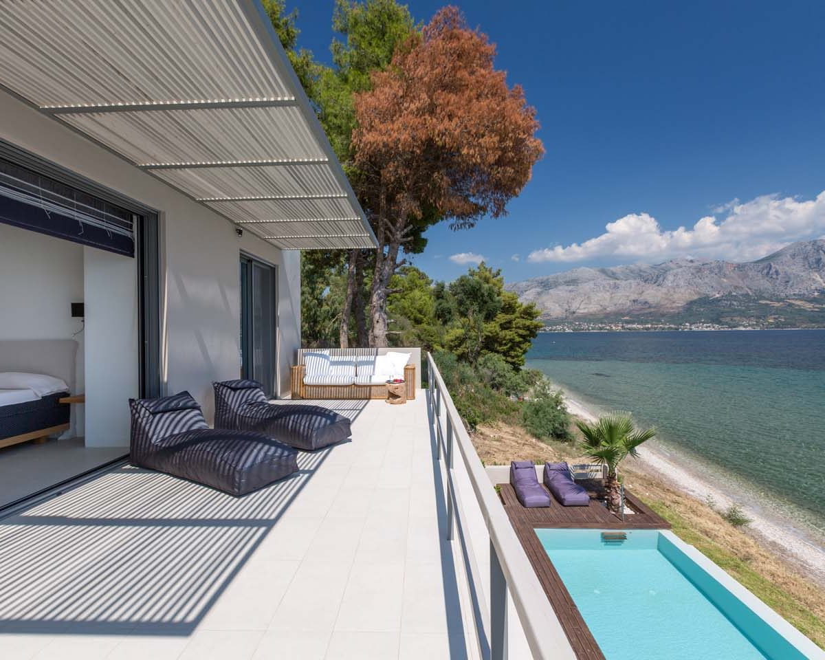 balcony 2 1200x960 - OIK34B Villa Kastos