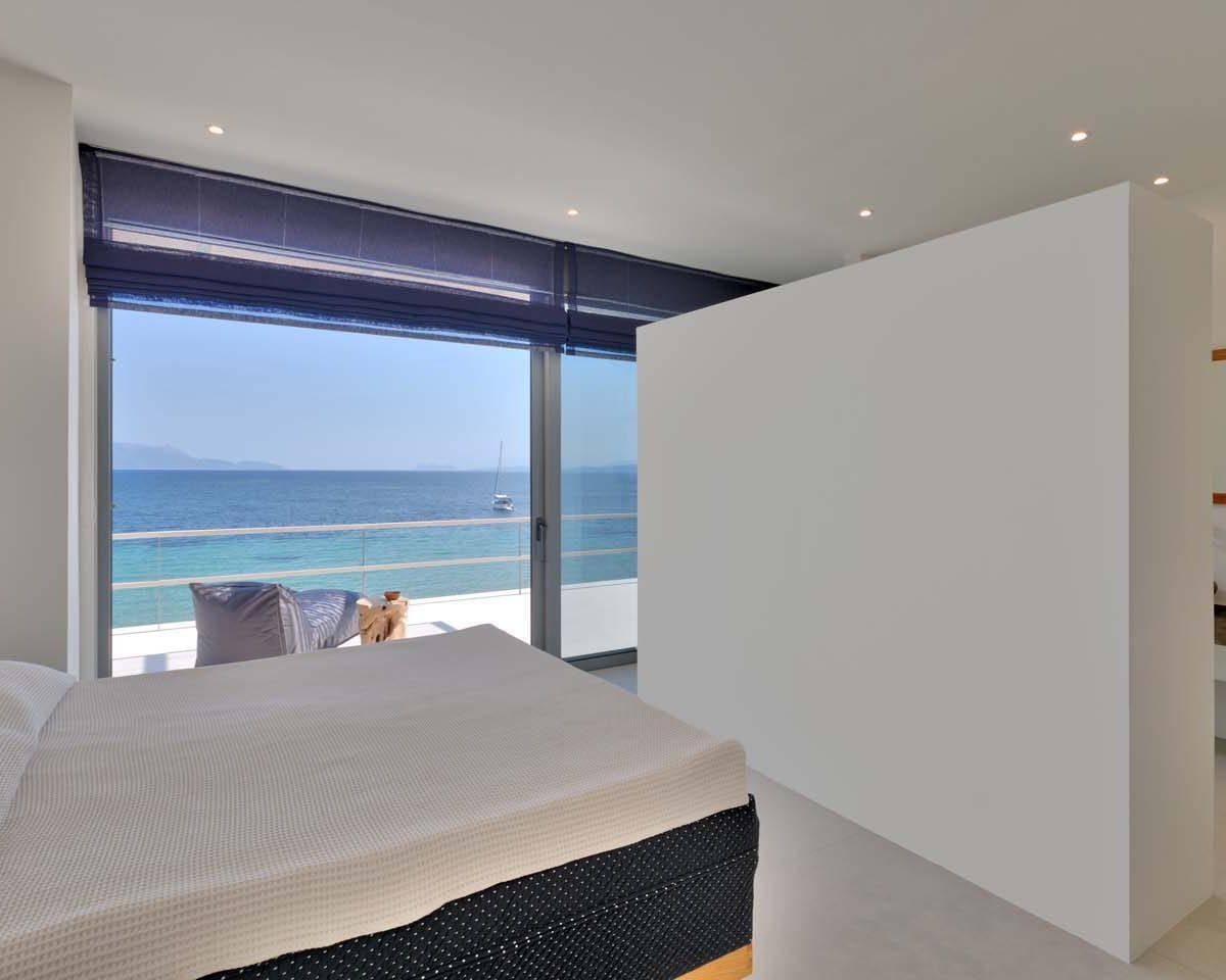 bedroom 1.2 1200x960 - OIK34B Villa Kastos