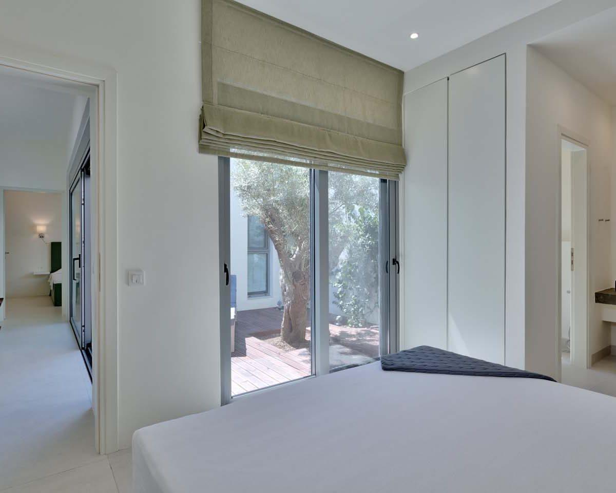 bedroom 3.3 1200x960 - OIK34B Villa Kastos