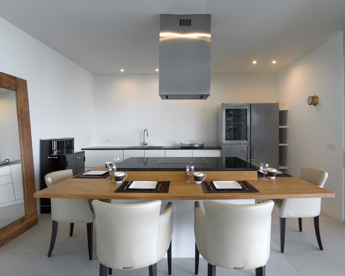 living room 5 1200x960 - OIK34B Villa Kastos