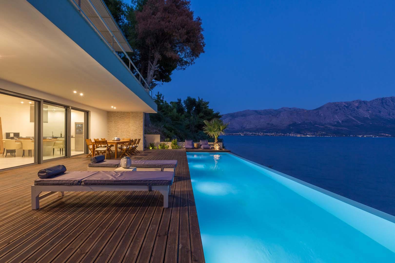 outdoor 9 1 - OIK34B Villa Kastos