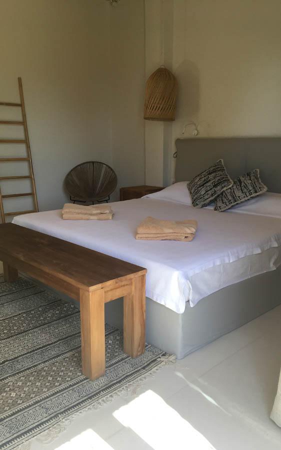 QUEEN BED - OIK5.12 Arion Seaside Suites
