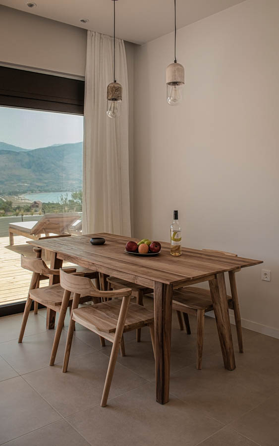 36 DININGTABLE - 78.1.1 Villa Hermes