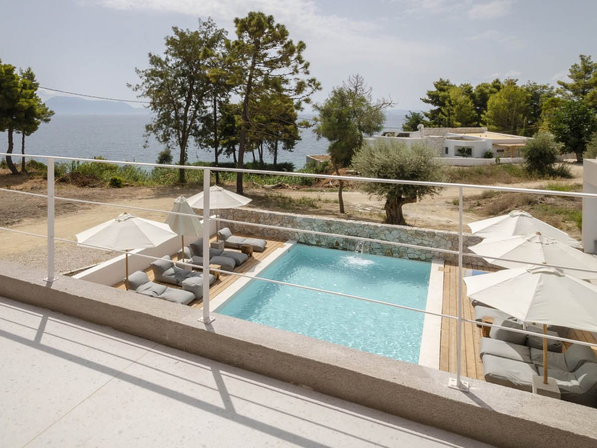 10 upperfloorview scaled 1 1200x900 - OIK5.12 Arion Seaside Suites