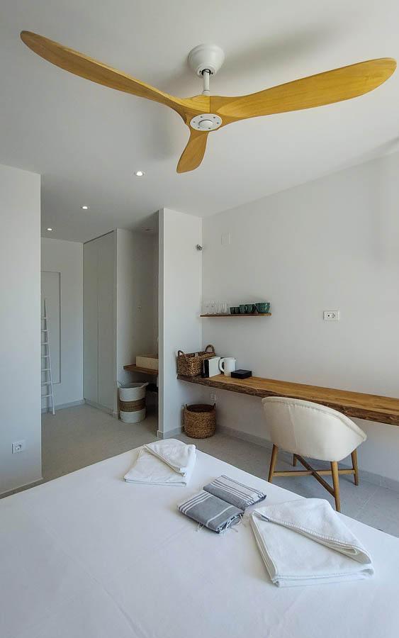 20 bed desk fan - OIK5.12 Arion Seaside Suites