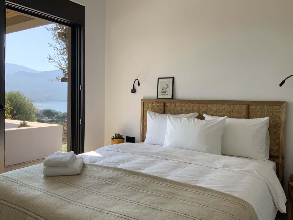 GUEST BEDROOM 2 - OIK65.1.1 Villa Oryx