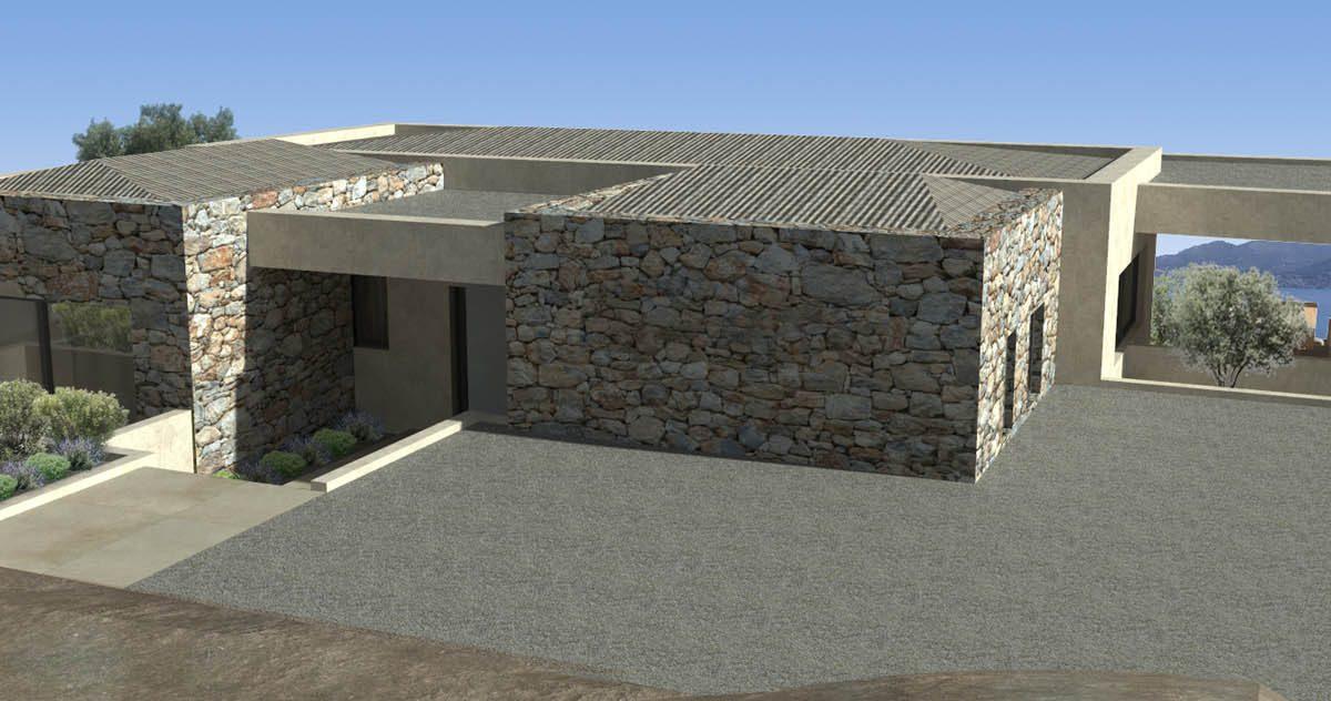 OIK71 BACK VIEW  1200x632 - Villa Indigo Nikiana