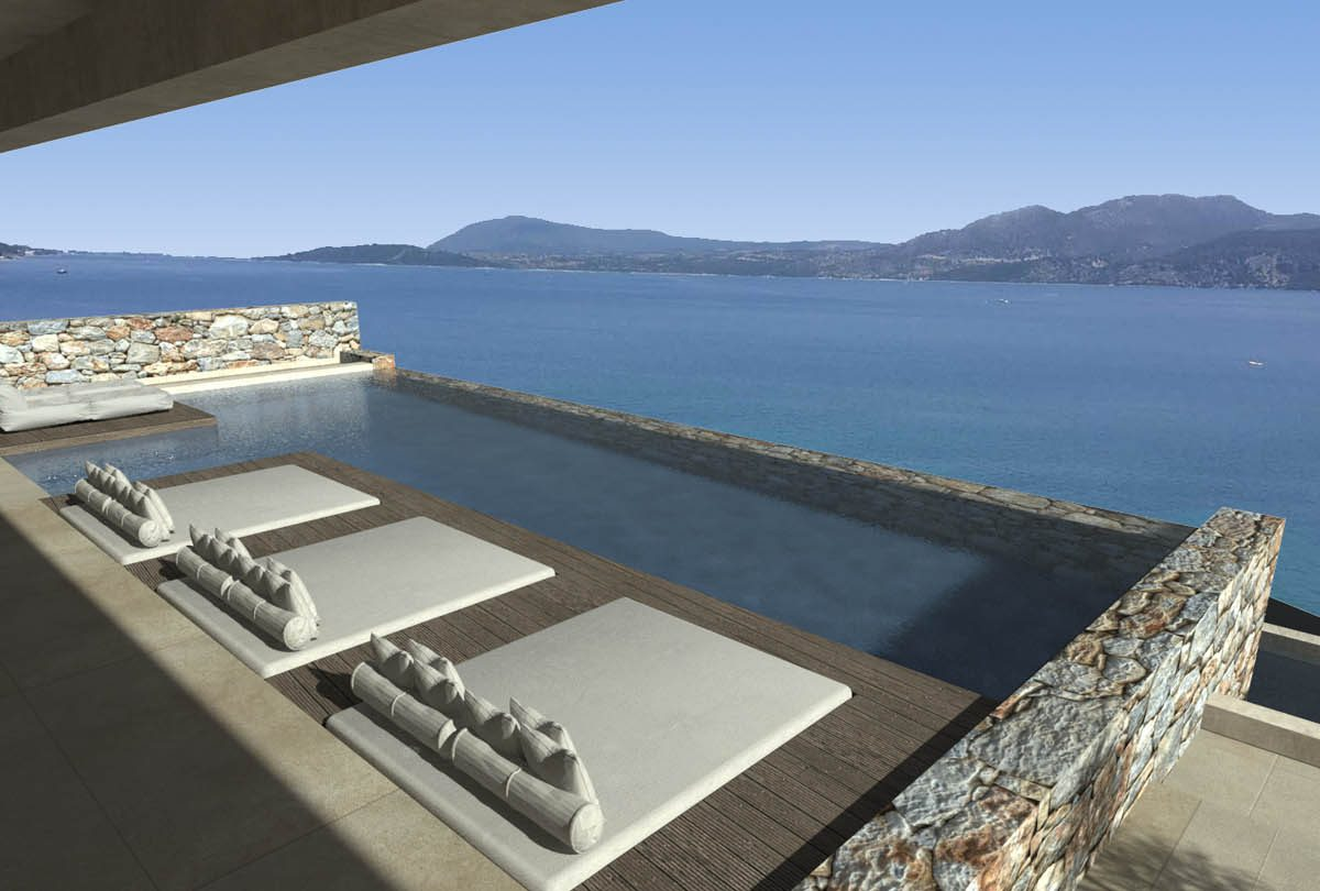 OIK71 SEA VIEW 1200x810 - Villa Indigo Nikiana