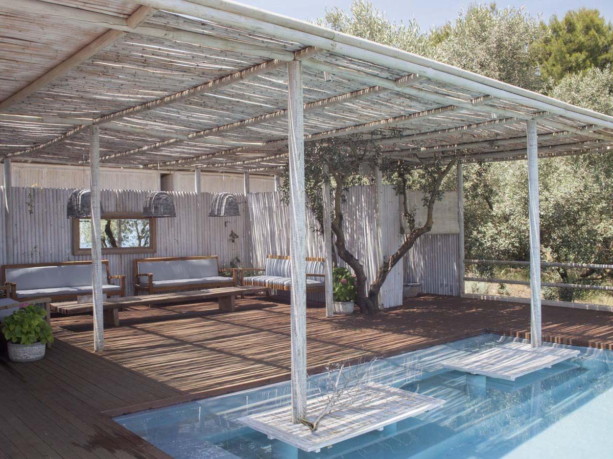 POOL AREA 1200x900 - OIK26 Villa Amalia