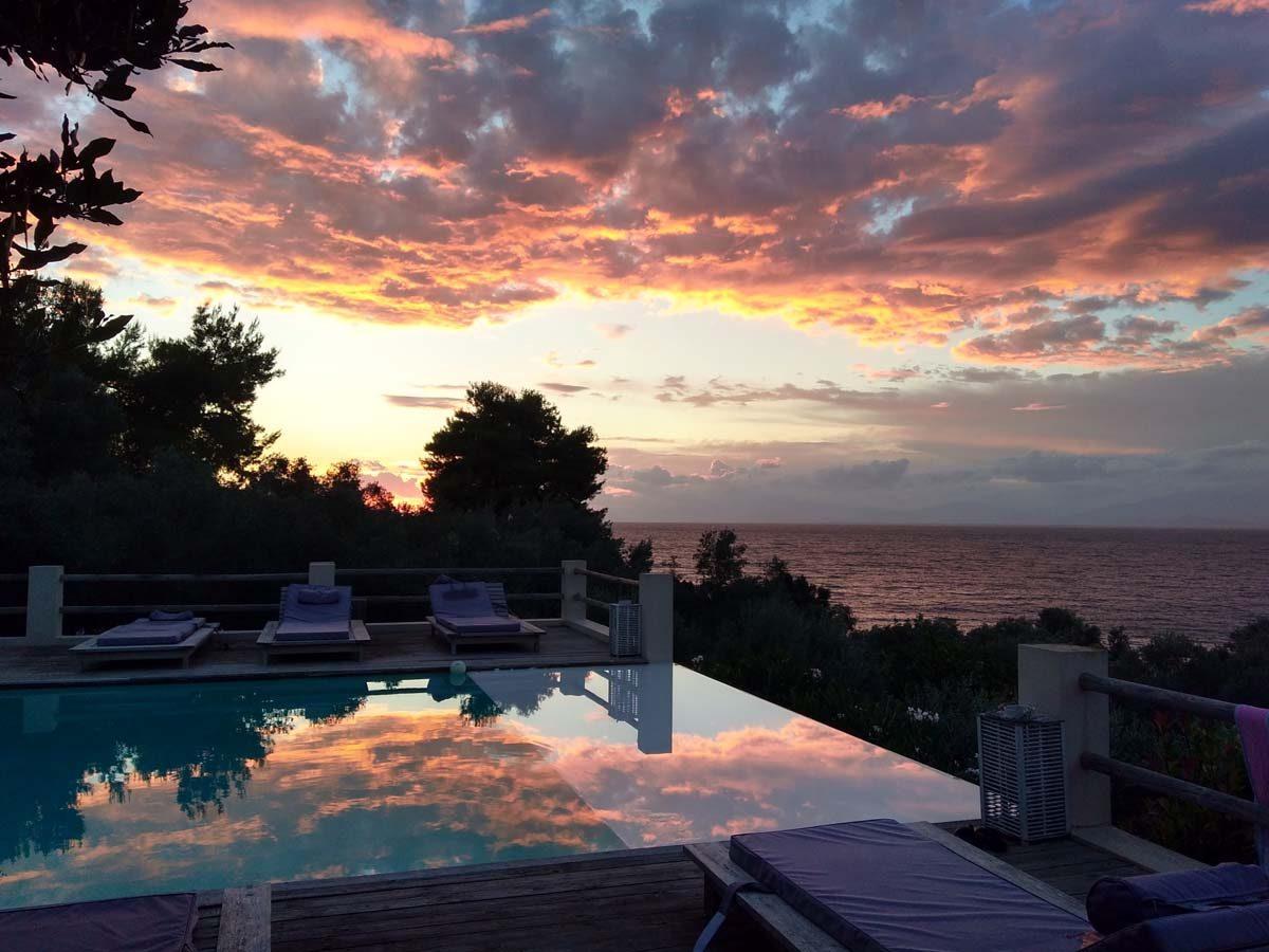 Sunset 1 1200x900 - OIK26 Villa Amalia
